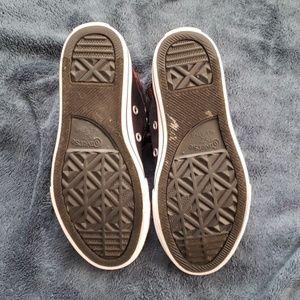 Converse Shoes - Kids Converse